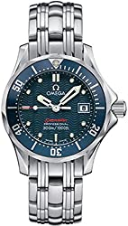 Omega Seamaster James Bond Watch 2224.80