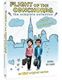 Flight of the Conchords: Complete Collection, The
