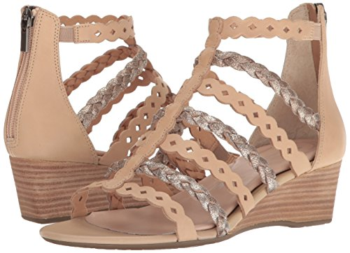 Pour Warm Chaussures Tm55mws Rockport Gladiateur Taupe Femmes Bt8WX68wnq