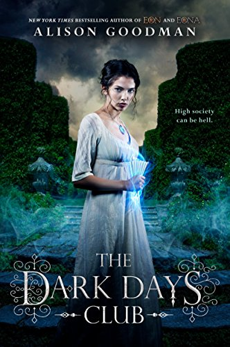(The Dark Days Club (A Lady Helen Novel Book 1))
