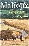 La grange au foin par Malroux