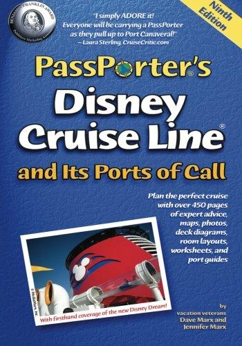PassPorter's Disney Cruise Line and its Ports of Call: Jennifer ...