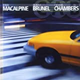 Cab by Tony MacAlpine (2002-05-27)