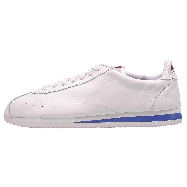 on sale 41128 b935a Amazon.com | Nike Mens Classic Cortez Premium Running Shoes ...