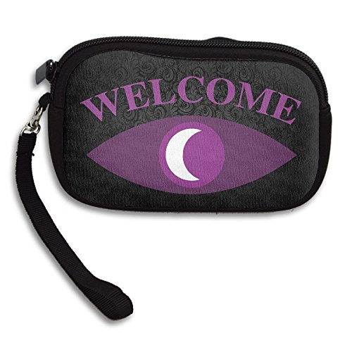 Welcome To Nightvalue Cellphone Bag / Wristlet Handbag, used for sale  Delivered anywhere in USA