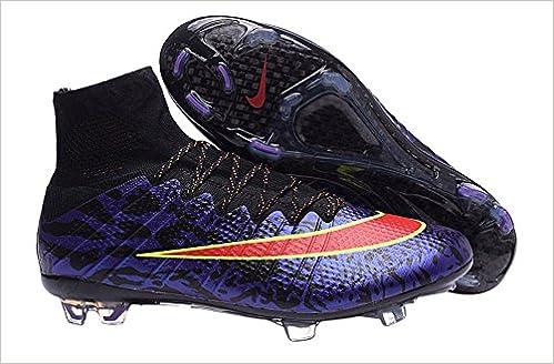 meet 213d7 1546a DAIYOS Shoes Men's Soccer Boots Mercurial Superfly 4 FG ...
