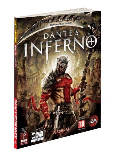 Dante's Inferno: Prima Official Game Guide (Prima Official Game Guides) pdf epub