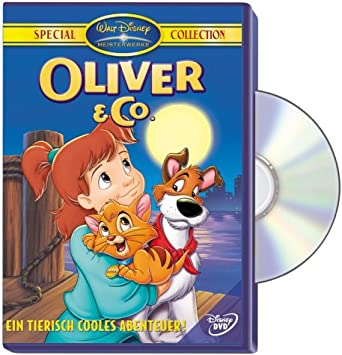 Oliver Co Special Collection Amazon De Jack A C Redford