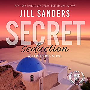 Secret Seduction Audiobook