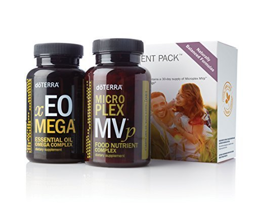 doTERRA Daily Nutrient Pack 1 kit by DoTerra