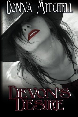 Devon's Desire: Romance Novel ebook