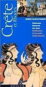 Guide Bleu Évasion : Crète et Rhodes par Bracquemond
