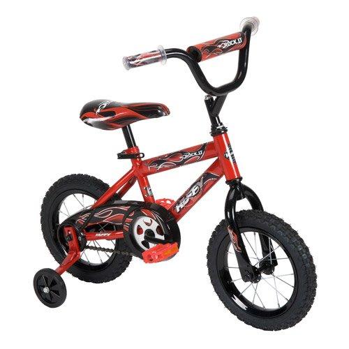 """12"""" Huffy Rock It Boys' Bike"""