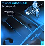 MichaL Urbaniak: Jazz Legends cz. 1 [Winyl]
