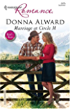 Marriage At Circle M (Windover Ranch Book 2)