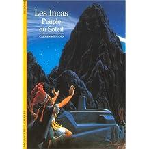 INCAS PEUPLE DU SOLEIL (LES)