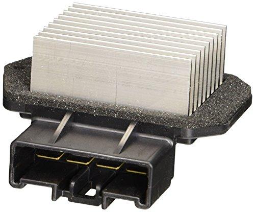cts RU342 Blower Motor Resistor ()