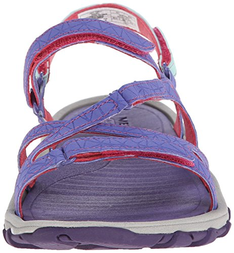 Merrell Enoki Convert - Sandalias Mujer Light Purple