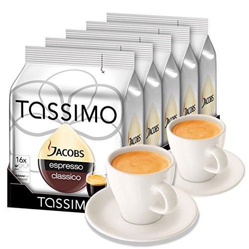 espresso bosch - 1