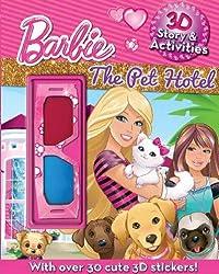 Barbie: The Pet Hotel