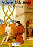 Alchemy and Mysticism: 30 Postcards (PostcardBooks)