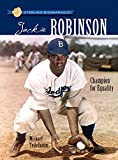 Sterling Biographies®: Jackie Robinson: Champion for Equality