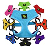 Best Dog Harness No Pulls - Luxurious Comfort Dog Harness; Innovative No Pull Review