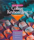 South-Western College Keyboarding : Complete Course, Duncan, Charles H. and VanHuss, Susie H., 0538708042