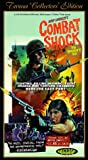 Combat Shock [VHS]