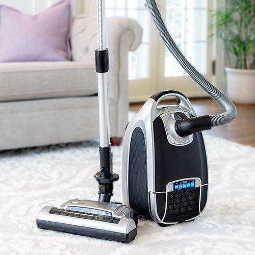 Veridian Deepclean Pet Vacuum Cleaner