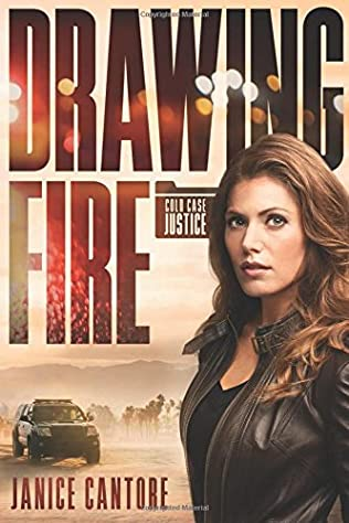 book cover of Drawing Fire