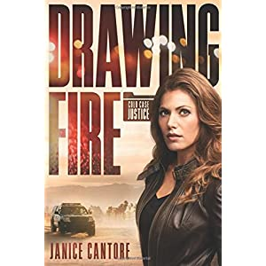 Drawing Fire (Cold Case Justice)