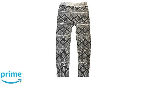 9bbbdf2f72cf2 Amazon.com: FG Faded Glory Girl's Fleece Leggings: Clothing