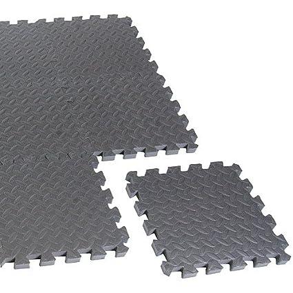 CAP Barbell Puzzle Mats 12 Piece