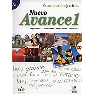 Nuevo Avance