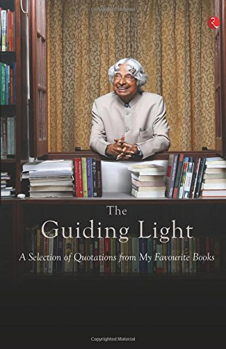 The Guiding Light: A Selection of Quotations from My Favourite Books PDF