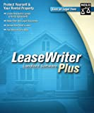 Nolo LeaseWriter Plus: more info