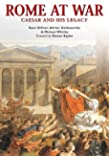 Rome at War: Caesar and his legacy: 58 BC-AD 696 (Essential Histories Specials)