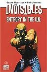 Les invisibles, Tome 2 : Entropy in the UK par Morrison