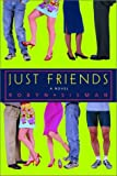 Just Friends, Robyn Sisman, 0385658095