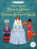 Sticker Dressing/Kings And Queens & Costumes Around World