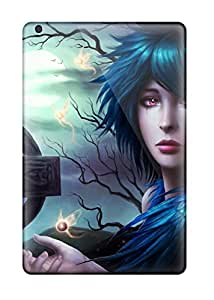 5508710K74684199 Awesome Case Cover/ipad Mini 3 Defender Case Cover(rest In Peace)
