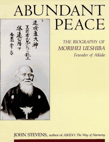 Abundant Peace -