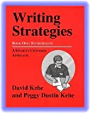 Writing Stategies Intermediate, Davie Kehe and Peggy Dustin Kehe, 0866471995