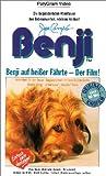 Benji [VHS]