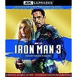 IRON MAN 3 [Blu-ray] (Bilingual)