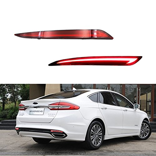 Optics Design Led Tail Light - 8