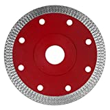 GoYonder 4' Super Thin Diamond Ceramic Saw Blade Porcelain Cutting Blade for Cutting Ceramic Or Porcelain Tile