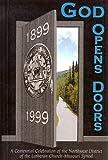 God Opens Doors, , 0970266103
