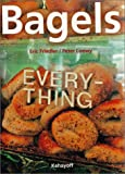 Bagels, Eric Friedler, 3929078635